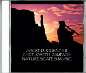 Naturescapes Music NS052 Sacred Journey III