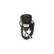 ASTATIC 636L Noise Cancelling 4-Pin CB Microphone Black Bulk 302-636LB1