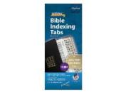 Tabbies Bible Index Tabs - Catholic, Large Print, Gold Edges