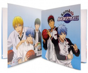 Binder - Kuroko's Basketball - New Group Toys Anime Licenced ge13092
