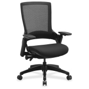 Lorell Executive Multifunction High-back Chair -