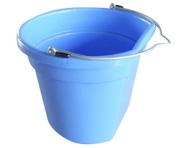QINGDAO HUATIAN HAND TRUCK MR 18.9l BLU FLT Bucket