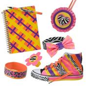 Hot Duct Tape Fashion Kit-
