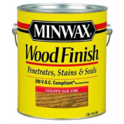 Minwax VOC Compliant Wood Finish Interior Stain Fruitwood
