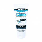 Minwax Express Colour Wiping Wood Stain And Finish-FINISH ONYX WIPING STAIN