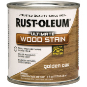 Ultimate Wood Stain 240ml-Antique White