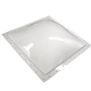 Specialty Recreation (SL1414W) White 36cm x 36cm Skylight