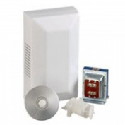 Chime Kit Door Wired Stucco Sn
