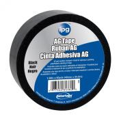4380 BLACK VINYL AG TAPE 5.1cm X 60-YARDS