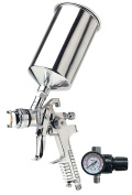 Vaper 19114 HVLP 1.4-Millimetre Gravity Feed Spray Gun