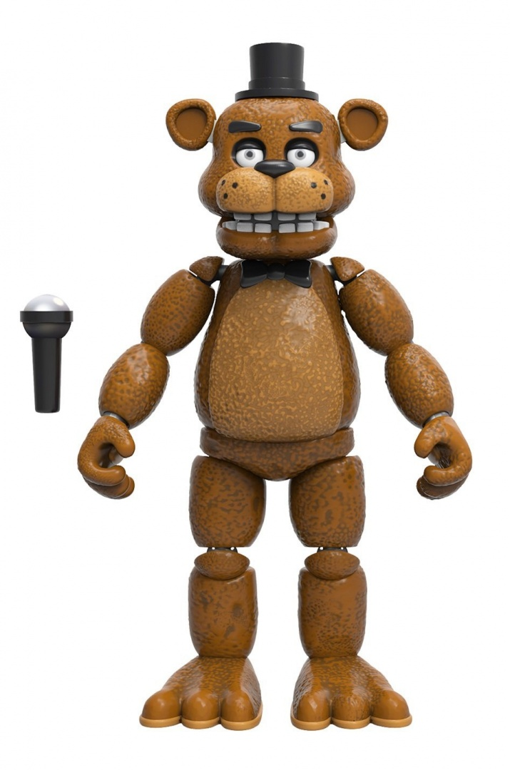 FIVE NIGHTS AT FREDDY'S Freddy Collector's figure Standard