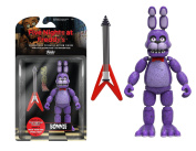 Funko Five Nights at Freddy's Articulated Bonnie Action Figure, 13cm