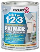 ZINSSER & CO QT GRY WB AP Primer