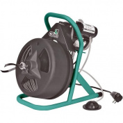 Auger Drum Power 1/4X50