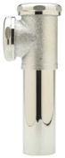 ZR7440BSC End Outlet Tee, 17cm L, 1 1/2 Pipe Dia