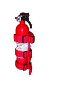 Crown Automotive FEH-R Fire Extinguisher Holder