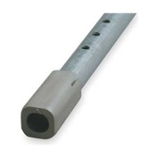 System Sensor DST5 Duct-Mounted Smoke Detector Sampling Tube - 4 to 2.4m Width Duct