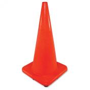 Impact Products 70cm Slim Orange Safety Cone