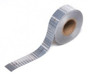 Grote 40641 Conspicuity Silver Tape Reflector