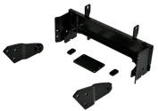 WARN 81656 ProVantage ATV Front Plough Mount Kit
