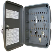 Lucky Line Products Key Cabinet