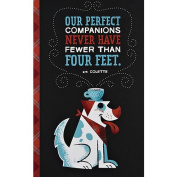 Our Perfect Companion Journal by Compendium, Inc.