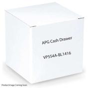 APG Cash Drawers Vasario 1416 Cash Drawer VP554-BL1416