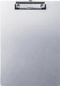 Officemate Aluminium Clipboard, Letter Size, 1 Clipboard