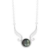 Kameleon Jewellery Angel Wing Necklace KNK5