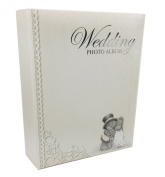 Me to You Tatty Teddy Large Wedding Photo Album Gift New