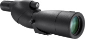 Barska 20-60x65 WP Level Spotting Scope,Black,Straight