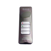 Mini Gadgets - VRBLUETOOTH - VRBluetooth Voice Recorder with Bluetooth Capabilities