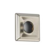 Delta Sink Hardware Dryden Shower Flange in Stainless RP52144SS