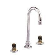 American Standard Amarilis 7890.000.002 Double Handle Bar Faucet