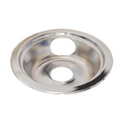 Ez-Flo 60727 GE/Hotpoint Chrome Deep Reflector Bowl Chrome