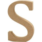 Letter, H