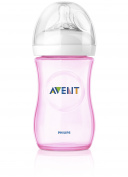 Philips Avent Natural baby bottle Slow flow teat