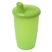 Haberman Anywayup Beaker Green 300ml 12m+ - 3 Pack
