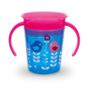 Munchkin Miracle Deco 360° Trainer Cup