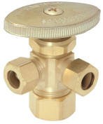 Eastman 48285 Dual Outlet Stop Valve