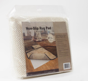 Sphinx by Oriental Weavers Deluxe Grip Non-skid Area Rug Pad for 1.8m by 2.7m Rug
