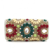 Chirrupy Chief Ladies Purse In India Box Beaded Evening Bags
