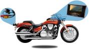 Tadibrothers Large Motorcycle Camera Backup System