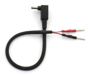 Mirror Wire Power Cord for Whistler Radar Detectors With Inline Fuse