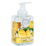 Michel Design Works Lemon Basil Foaming Soap, 17.80-Fluid Ounce
