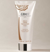 CBN ZERO D CRÈME TRIPLE ACTION CORPS 200ml - against the unaesthetic signs due to cellulite, fatty deposits and stretch marks.