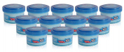 12x VO5 Extreme Style Texture REWORK PUTTY 24h Firm Hold Reworkable Hair 30ml