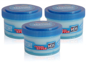 3x VO5 Extreme Style Texture REWORK PUTTY 24h Firm Hold Reworkable Hair 30ml