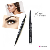 "Eyebrow Colour Pencil With Brush ""MeShe"" By Beauty4Britain Smudge Proof"