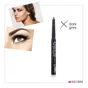 "EYEBROW LINER ""MeShe"" BY BEAUTY4BRITAIN 5 COLOURS SMUDGE PROOF LONG LASTING"